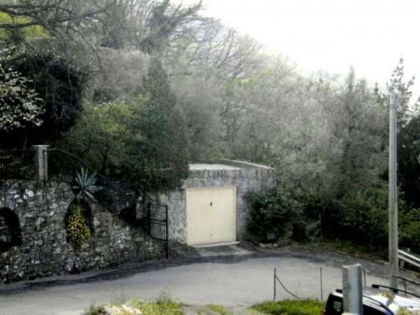 Villa in vendita a Avegno, Salto, Con giardino, 205 mq - Foto 32