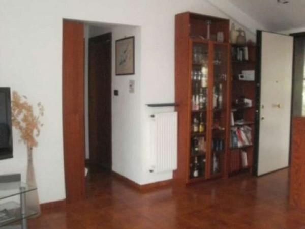 Villa in vendita a Avegno, Salto, Con giardino, 205 mq - Foto 14