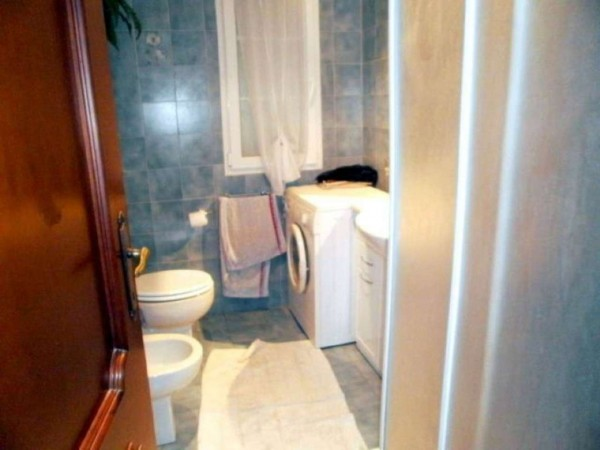 Villa in vendita a Avegno, Salto, Con giardino, 205 mq - Foto 27