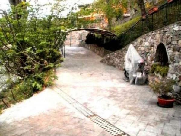Villa in vendita a Avegno, Salto, Con giardino, 205 mq - Foto 51