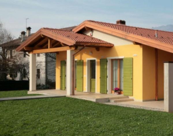 Villa In Vendita A Triggiano Via Pirelli Angolo Via
