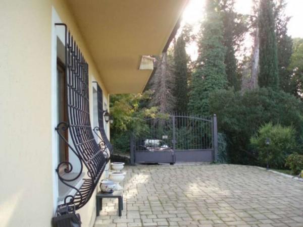 Villa in affitto a Perugia, Con giardino, 100 mq - Foto 18