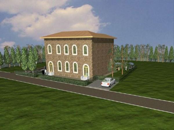 Rustico/Casale in vendita a Cannara, 450 mq - Foto 16