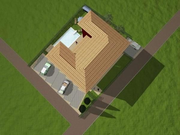 Rustico/Casale in vendita a Cannara, 450 mq - Foto 15