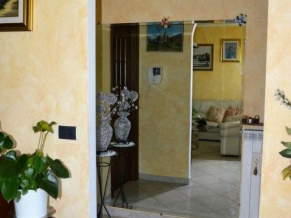 Appartamento in vendita a San Maurizio Canavese, Arredato, con giardino, 118 mq - Foto 14