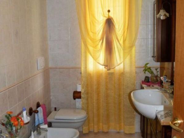 Appartamento in vendita a San Maurizio Canavese, Arredato, con giardino, 118 mq - Foto 8