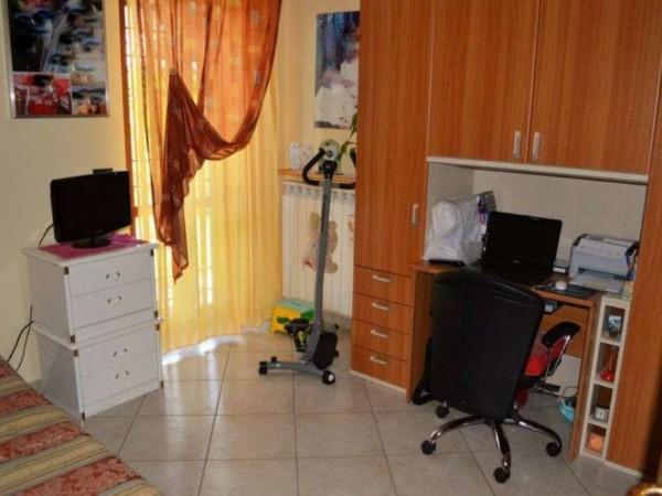 Appartamento in vendita a San Maurizio Canavese, Arredato, con giardino, 118 mq - Foto 11