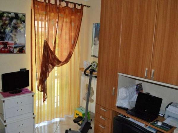 Appartamento in vendita a San Maurizio Canavese, Arredato, con giardino, 118 mq - Foto 10