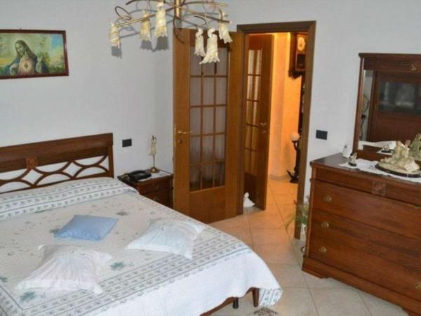 Appartamento in vendita a San Maurizio Canavese, Arredato, con giardino, 118 mq - Foto 7