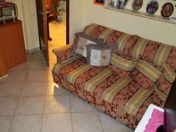 Appartamento in vendita a San Maurizio Canavese, Arredato, con giardino, 118 mq - Foto 9