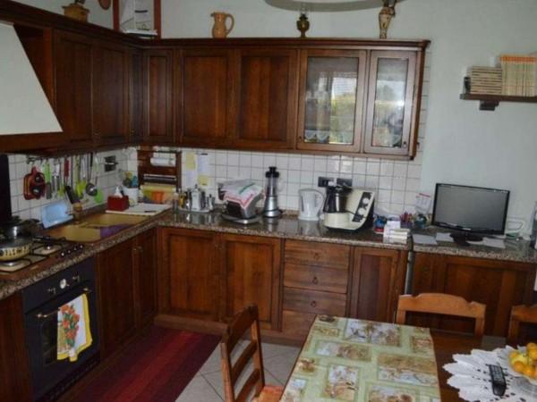 Appartamento in vendita a San Maurizio Canavese, Arredato, con giardino, 118 mq - Foto 3