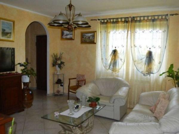 Appartamento in vendita a San Maurizio Canavese, Arredato, con giardino, 118 mq - Foto 15