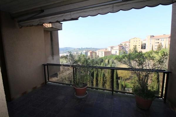 Locale Commerciale  in vendita a Perugia, Filosofi, Con giardino, 260 mq - Foto 9