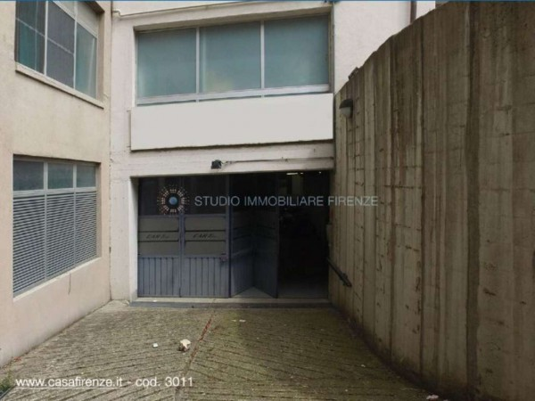 Locale Commerciale  in vendita a Prato, 1640 mq - Foto 8