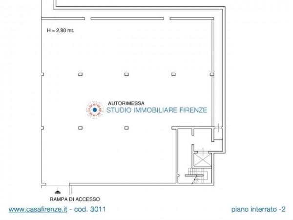 Locale Commerciale  in vendita a Prato, 1640 mq - Foto 5