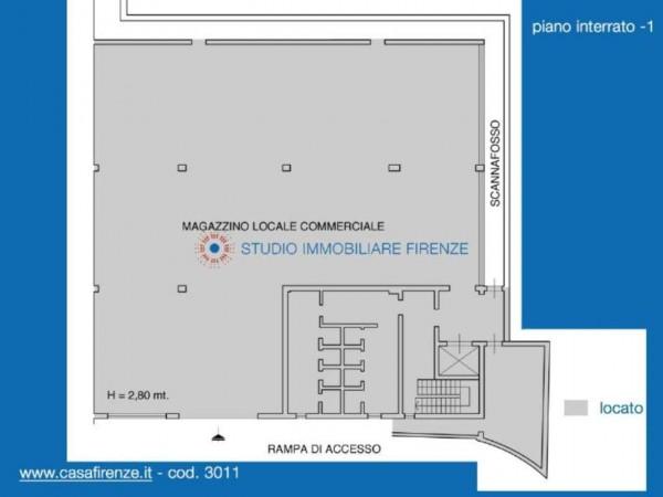 Locale Commerciale  in vendita a Prato, 1640 mq - Foto 15