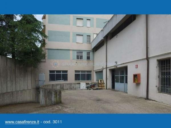 Locale Commerciale  in vendita a Prato, 1640 mq - Foto 11