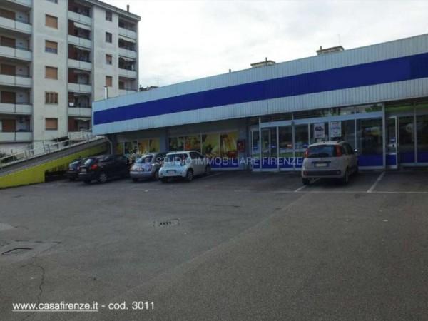 Locale Commerciale  in vendita a Prato, 1640 mq - Foto 21