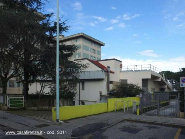 Locale Commerciale  in vendita a Prato, 1640 mq - Foto 18