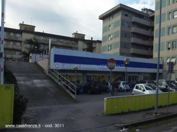 Locale Commerciale  in vendita a Prato, 1640 mq - Foto 10