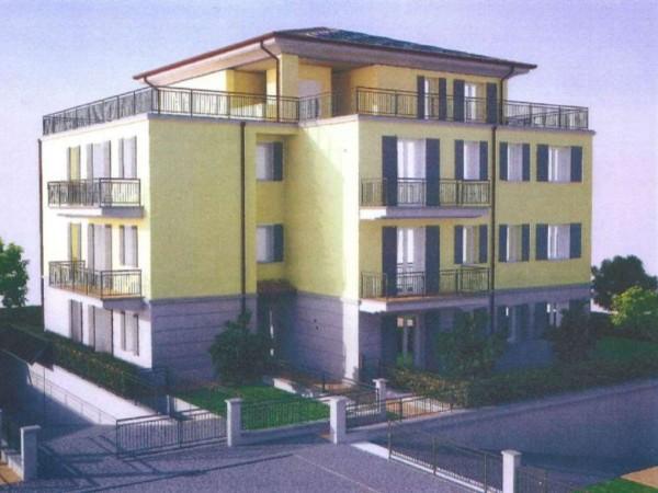 Appartamento in vendita a Maranello, 95 mq