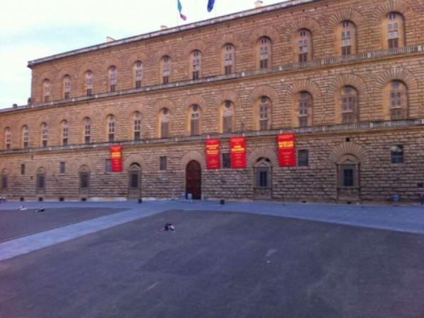 Locale Commerciale  in vendita a Firenze, Arredato, 540 mq - Foto 18