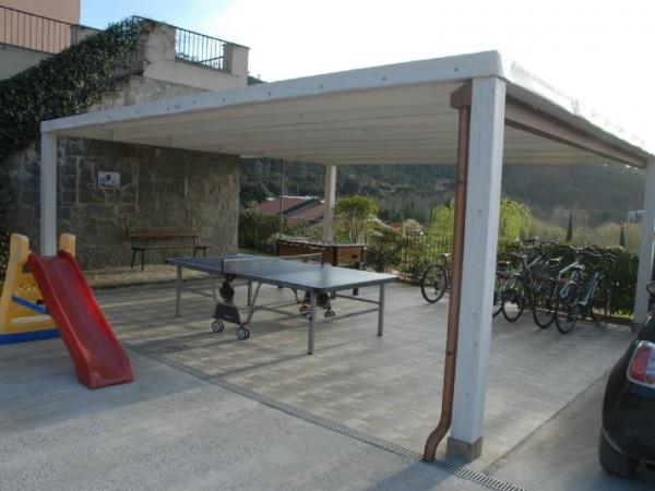 Locale Commerciale  in vendita a Casarza Ligure, Collinare, Arredato, 550 mq - Foto 8