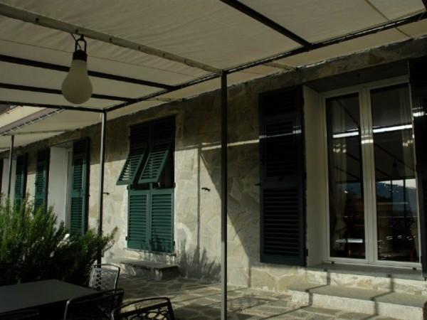 Locale Commerciale  in vendita a Casarza Ligure, Collinare, Arredato, 550 mq - Foto 22
