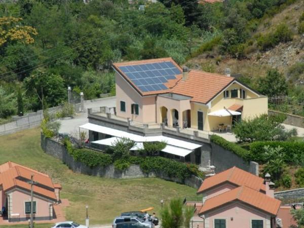 Locale Commerciale  in vendita a Casarza Ligure, Collinare, Arredato, 550 mq - Foto 36
