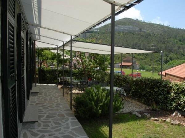Locale Commerciale  in vendita a Casarza Ligure, Collinare, Arredato, 550 mq - Foto 31
