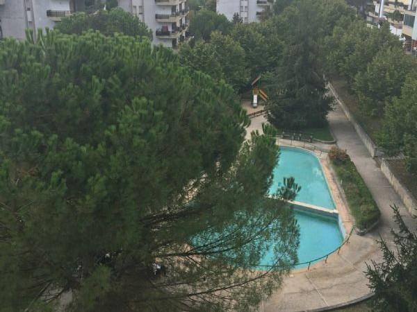 Appartamento in affitto a Perugia, Santa Lucia, Arredato, con giardino, 45 mq