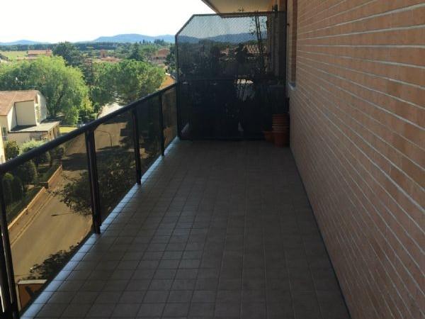 Appartamento in affitto a Perugia, Castel Del Piano, Arredato, con giardino, 55 mq - Foto 4