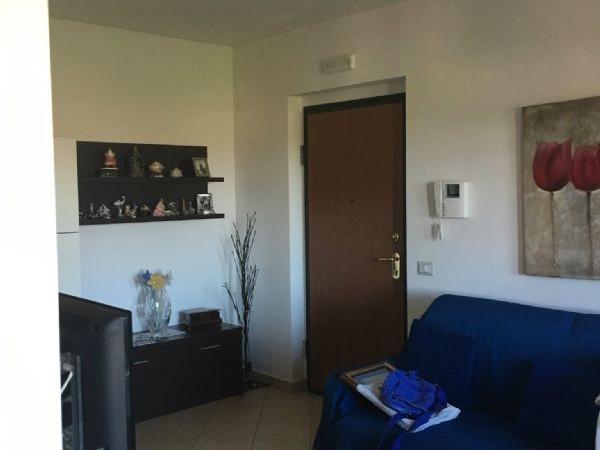 Appartamento in affitto a Perugia, Castel Del Piano, Arredato, con giardino, 55 mq - Foto 13