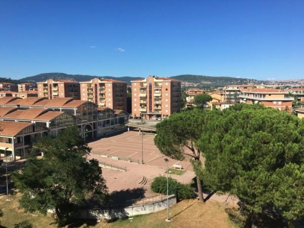 Appartamento in affitto a Perugia, Castel Del Piano, Arredato, con giardino, 55 mq - Foto 2