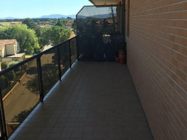 Appartamento in affitto a Perugia, Castel Del Piano, Arredato, con giardino, 55 mq - Foto 17
