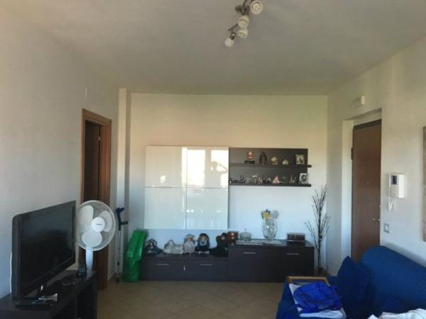 Appartamento in affitto a Perugia, Castel Del Piano, Arredato, con giardino, 55 mq - Foto 14