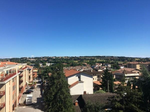 Appartamento in affitto a Perugia, Castel Del Piano, Arredato, con giardino, 55 mq - Foto 3
