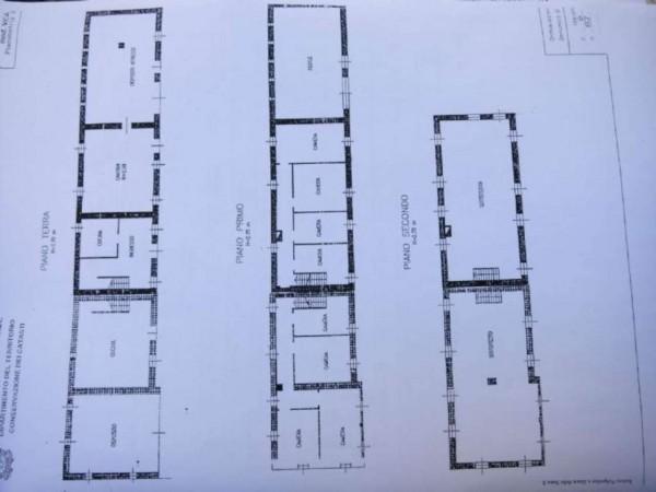 Rustico/Casale in vendita a Moruzzo, Con giardino, 700 mq - Foto 2