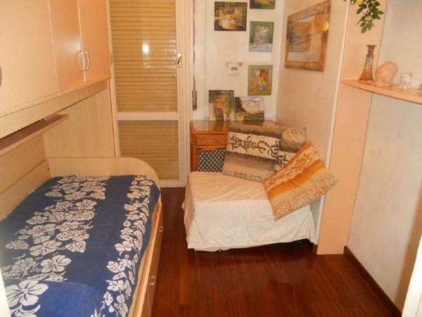 Appartamento in vendita a Rapallo, Parco Casale, 90 mq - Foto 5