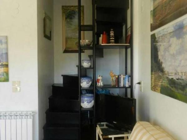 Appartamento in vendita a Rapallo, Parco Casale, 90 mq - Foto 11