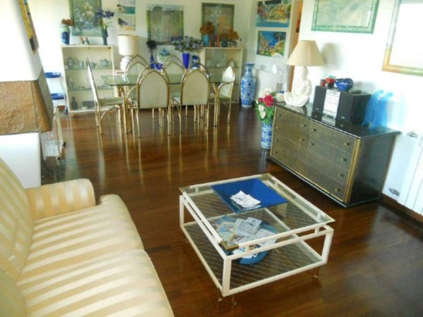 Appartamento in vendita a Rapallo, Parco Casale, 90 mq - Foto 10