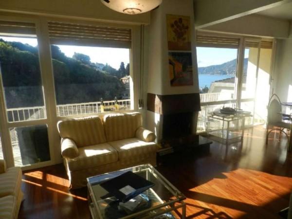 Appartamento in vendita a Rapallo, Parco Casale, 90 mq - Foto 13