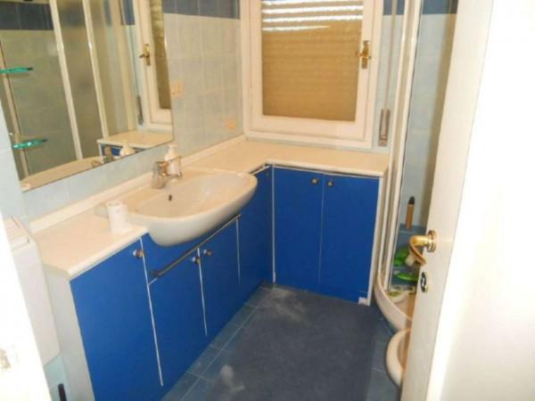 Appartamento in vendita a Rapallo, Parco Casale, 90 mq - Foto 6