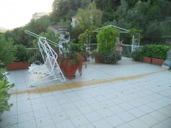 Appartamento in vendita a Rapallo, Parco Casale, 90 mq - Foto 12