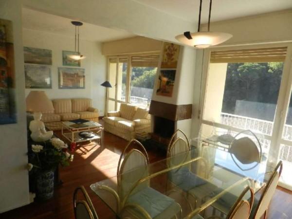 Appartamento in vendita a Rapallo, Parco Casale, 90 mq - Foto 14