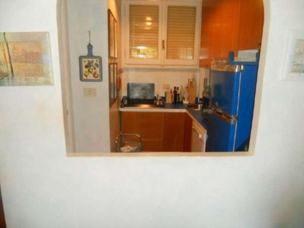 Appartamento in vendita a Rapallo, Parco Casale, 90 mq - Foto 7