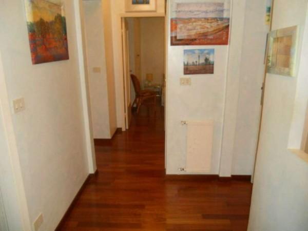 Appartamento in vendita a Rapallo, Parco Casale, 90 mq - Foto 9