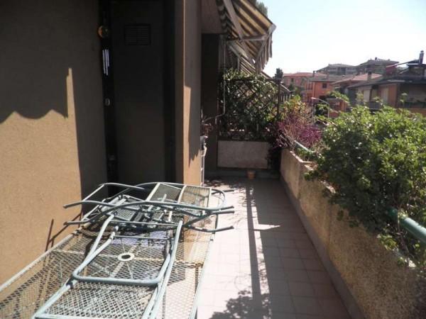 Appartamento in affitto a Perugia, San Sisto, Arredato, con giardino, 80 mq - Foto 3