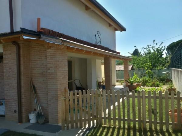 Villa in vendita a Perugia, Bosco(bosco) - Ponte Felcino, Villa Pitignano, 205 mq