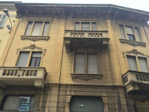 Locale Commerciale  in affitto a Monza, Centro, 450 mq - Foto 1